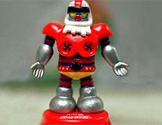 робот-нацист