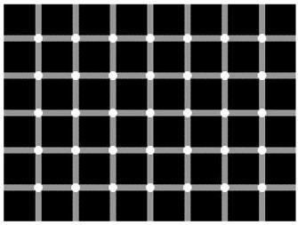 сколько черных точек?