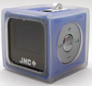 jnc cube
