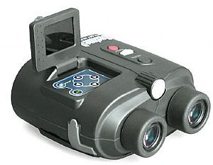 Bushnell Instant Replay